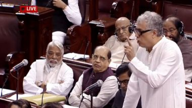 CAB Inspired by Nazi Ideology, Terminology Used by PM Modi, Amit Shah Similar to Hitler Era: Derek O'Brien in Rajya Sabha